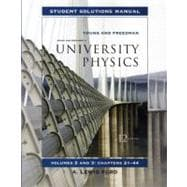 Solutions Manual For University Physics With Modern Physics With Masteringphysics