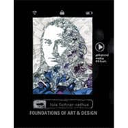 Foundations of Art and Design: An Enhanced Media Edition, 1st Edition