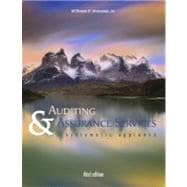 Auditing and Assurance Services : A Systematic Approach with Enron Powerweb