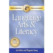 Language Arts: Professional Enhancement Text