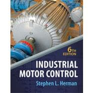 Industrial Motor Control, 6th Edition