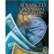 Advanced Financial Accounting : With S and P Enron PowerWeb Package
