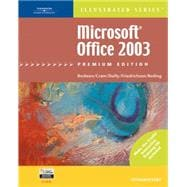 Microsoft Office 2003 - Illustrated Introductory Premium Edition