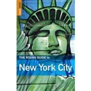The Rough Guide to New York City 11