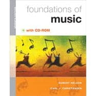 Foundations of Music, 7th Edition