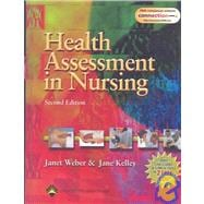 Health Assessment in Nursing with Case Studies on Bonus CD-ROM