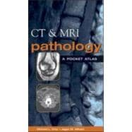 CT & MRI Pathology A Pocket Atlas