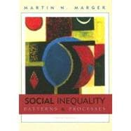 Social Inequality : Patterns and Processes