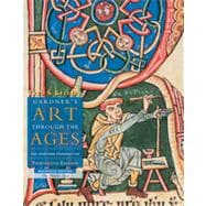 Gardner's Art through the Ages: Backpack Edition, Book B, The Middle Ages, 13th Edition