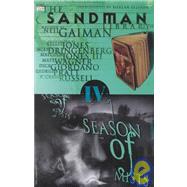 Sandman, The: Season of Mists - Book Iv