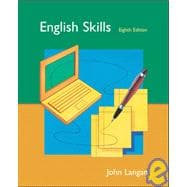 English Skills : Text, Student CD, and Bind-in Card