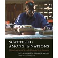 Scattered Among the Nations 9781681880419R