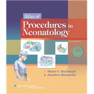 Atlas of Procedures in Neonatology
