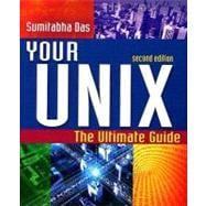 Your UNIX : The Ultimate Guide