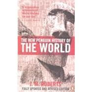 The New Penguin History of the World Fifth Edition