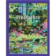 Prealgebra Plus NEW MyMathLab with Pearson eText -- Access Card Package