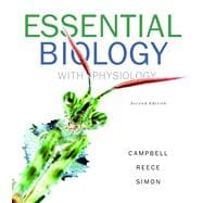 ESSENTIAL BIOLOGY WITH PHY&CC W EBK SAC PKG, 2/e