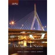 The American Nation A History of the United States, Volume 2
