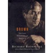 Brown : An Erotic History of the Americas