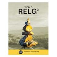 RELG World (with Online, 1 term (6 months) Printed Access Card)