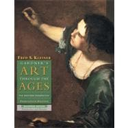 Gardner's Art through the Ages: Backpack Edition, Book C, Renaissance and Baroque, 13th Edition