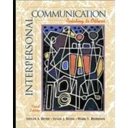 Interpersonal Communication : Relating to Others (with Interactive Companion CD-ROM)