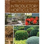 Classroom Interactivity CD-ROM for Shry/Reiley's Introductory Horticulture