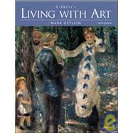 Living with Art and CC CD-ROM, V1.1