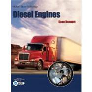 Modern Diesel Technology Diesel Engines