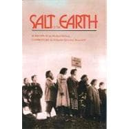 Salt of the Earth 9780912670454R
