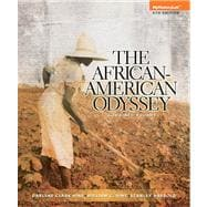African-American Odyssey, The, Combined Volume