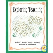 Exploring Teaching