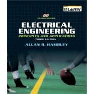 Electrical Engineering : Principles and Applications