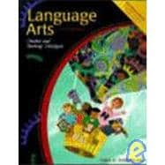 Language Arts : Content and Teaching Strategies