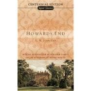 Howards End Centennial Edition