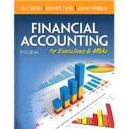 Financial Accounting for Executives & MBAs