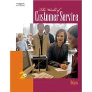 The World of Customer Service
