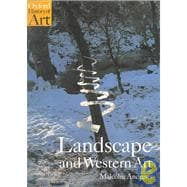 Landscape And Western Art