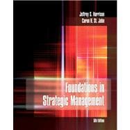 Foundations in Strategic Management