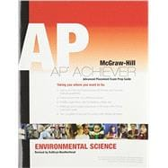 Environmental Science, AP Achiever Test Prep