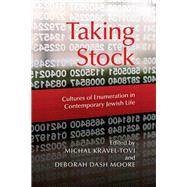 Taking Stock 9780253020475R