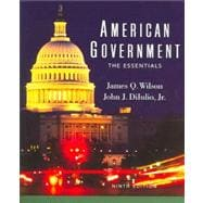 American Government : The Essentials