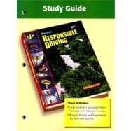 Responsible Driving, Study Guide