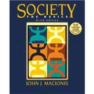 Society : The Basics