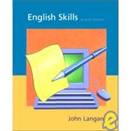 English Skills with CD-ROM