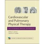 Cardiovascular and Pulmonary Physical Therapy