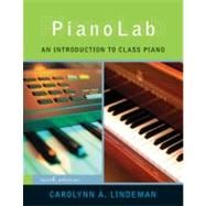 PianoLab : An Introduction to Class Piano