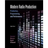Modern Radio Production : Production Programming and Performance