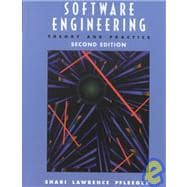 Software Engineering : Theory and Practice