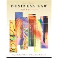 Business Law: Text and Exercises (with Online Legal Research Guide)